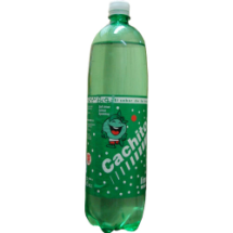1500 ml-Refresco de limón