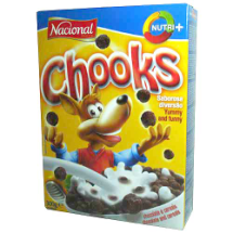 300 g-Cereal chooks Nacional