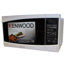 Parrilla electrica kenwood