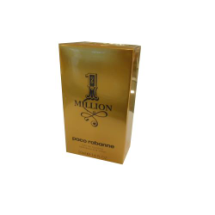 "50 ml-Agua de tocador 1 MILLION, ""paco rabanne"""