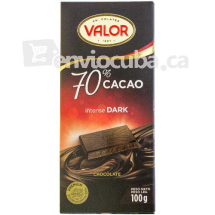 100 g-Tabletas chocolate negro