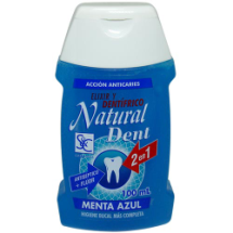 100 ml-Gel dental Natural DENT