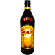 700 ml-Licor de café KAHLÚA
