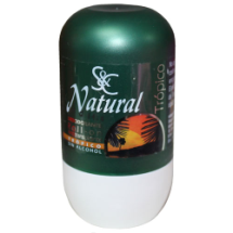 75 ml-Desodorante Natural Trópico