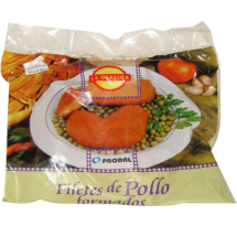 300 g-Filete de pollo formado