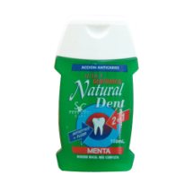 Gel dental Natural Dent