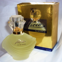 100 ml-Agua de perfume Alicia
