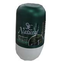 75 ml-Desodorante Natural silvestre