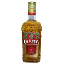 750 ml-Tequila OLMECA reposado