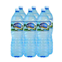 6x1500 ml-Agua natural