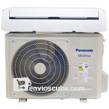 """Panasonic"", Split inverter, 12000 BTU"