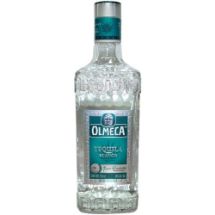 750 ml-Tequila OLMECA blanco