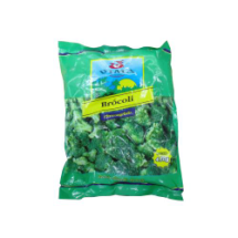 450 g-Brócoli ultracongelado