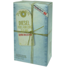 Agua de tocador FUEL FOR LIFE, DIESEL