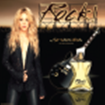 80 ml-Agua de tocador Rock! by SHAKIRA