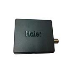 """Haier"", Decodificador para señal digital SDTV"