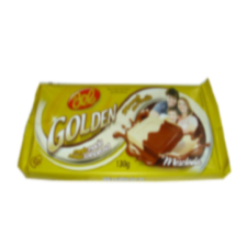 130 g-Barra Golden Blanca