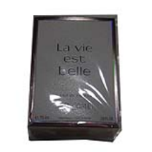 AGUA DE PERFUME LA VIDA ES BELLA EDP 75ML FOR WOMAN LANCOME