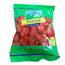 450 g-Fresas ultracongeladas