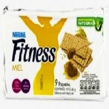 29 g-Galleta de miel Fitness