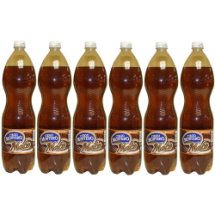 6x1500 ml-Refrescos sabor mate