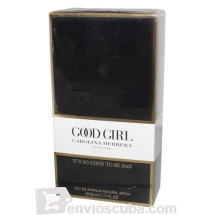 50 ml-Agua de perfume Good Girl CH