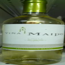 750 ml-VIÑA MAIPO blanco