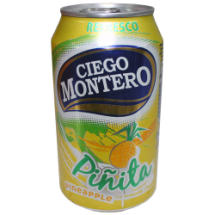 355 ml-Refresco Piñita
