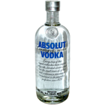 750 ml-Vodka