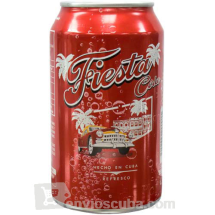 355 ml-Refresco Fiesta cola