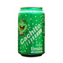 "Refresco ""Cachito"""