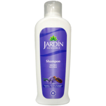 500ml- Champú JARDÍN SENSIBLE neutral