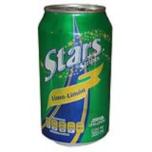 355 ml-Refresco limón