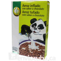 375 g-Cereal arroz con chocolate