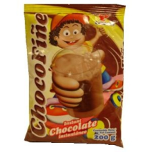 200 g-Chocolate instantáneo ChocoFiñe