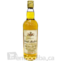 700 ml-Whisky SCOTH LORD PERKINS