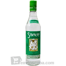 700 ml-Aguardiente SANTERO