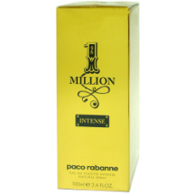 "Agua de tocador 1 MILLION INTENSE, ""paco rabanne"""