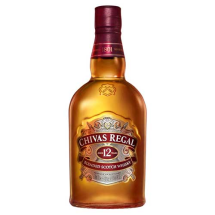 355 ml-Whisky CHIVAS REGAL
