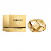 "Agua de tocador Lady MILLION, ""paco rabanne"""
