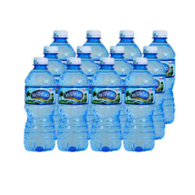 12x500 ml-Agua natural
