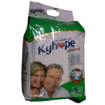 Pañales desechables para adulto Kyhope