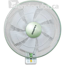 """STARIDEA"", Ventilador pared 14"""