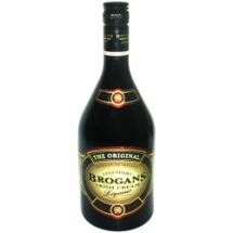700 ml-Licor BROGANS