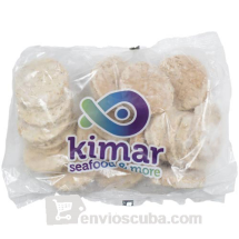 1 kg-Mini hamburguesa de pollo y ternera