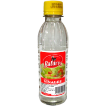 236 ml-Vinagre blanco