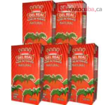 5x500 ml-Tomate natural