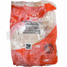2 kg-Media pechuga de pollo