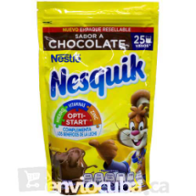 357 g-Polvo Nesquik chocolate