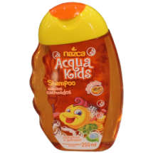 250ml-Champú Acqua Kids